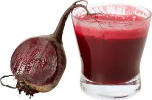 Сок свеклы: противопоказания и польза при употреблении продукта