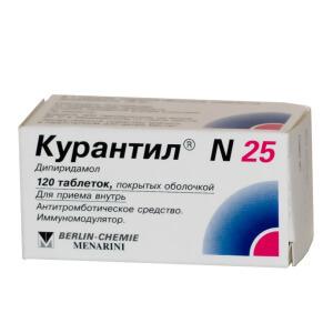 Курс лечения и дозировка препарата назначается только лечащим врачом