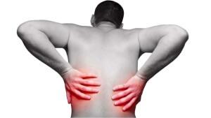 Воспалительные процессы дают о себе знать тупой болью