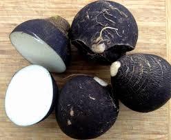 Корнеплод применяют для профилактики простудных болезней