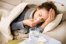 Вирусы вызывают различные заболевания