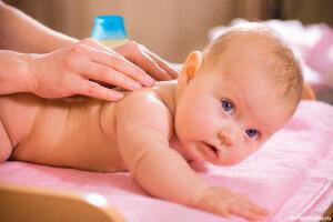Эффективным способом удаления мокроты является массаж