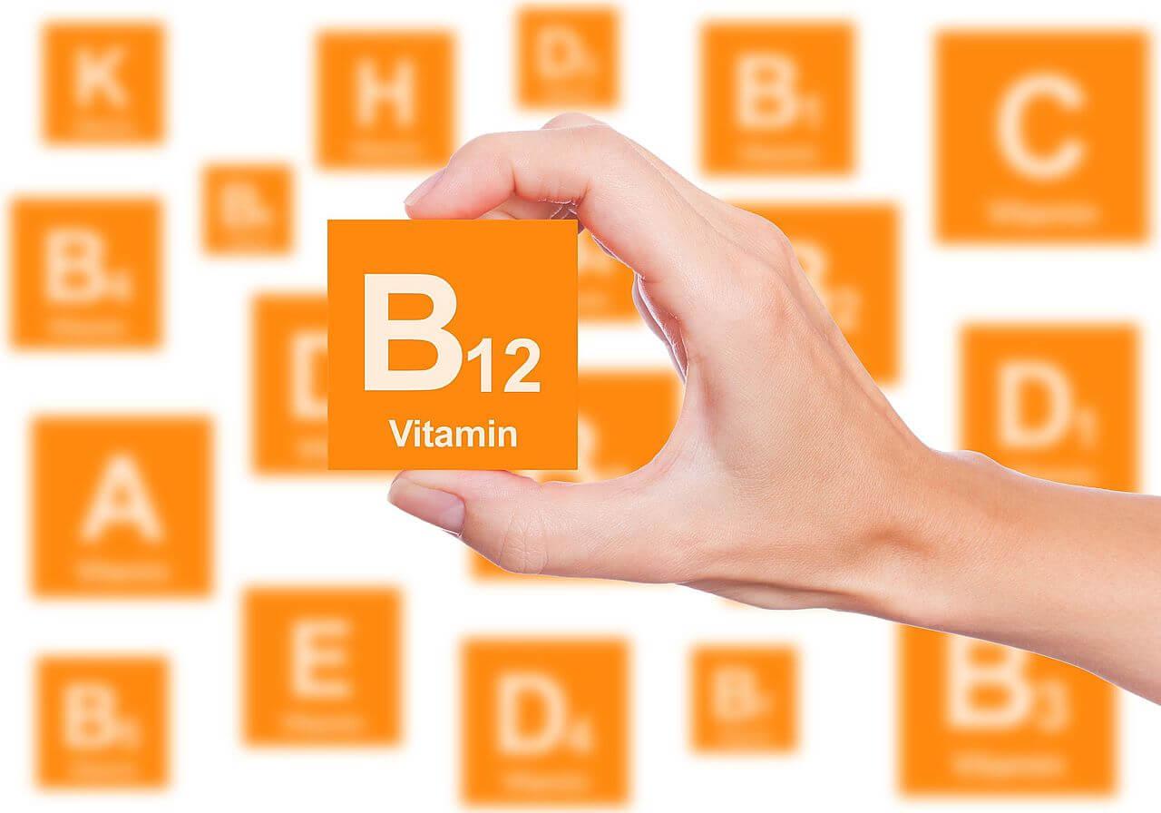 Витамин В12 для волос: влияние на здоровье