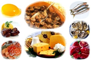 Когда недостаток витамина В12 очевиден, необходимо пересмотреть свой рацион