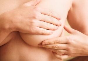 Массаж - эффективный способ лечения лактостаза