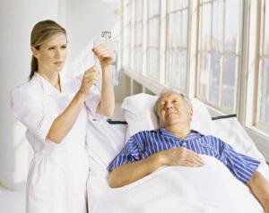 Основная задача терапии – устранение риска развития некроза сердечной мышцы