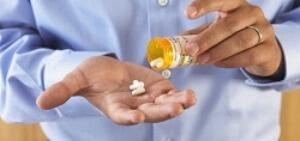 Как правило, лечение основывается на приеме таблетированных форм медикаментозных препаратов