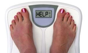 Составьте программу похудения