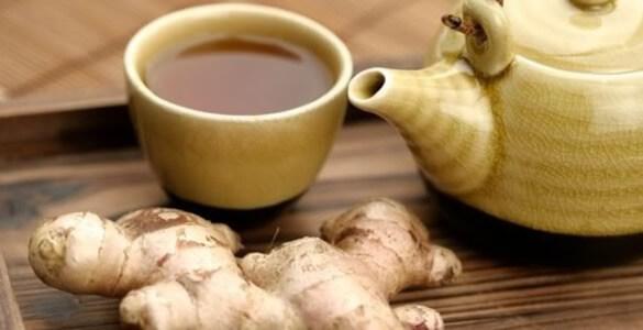 Имбирь против простуды: универсальное средство, испытанное столетиями