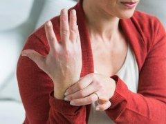 Синдром запястного канала: симптомы, причины, методы лечения