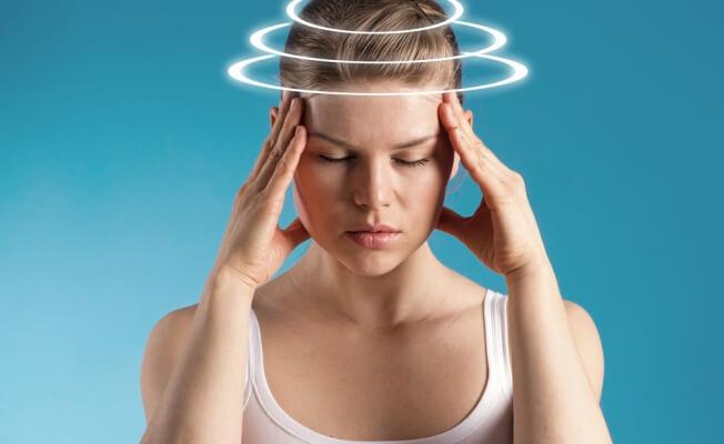 Внезапные головокружения: причины и методы лечения