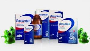 Препараты для лечения кашля должен назначить специалист