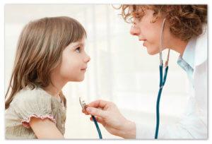 Макропен должен назначать лечащий врач