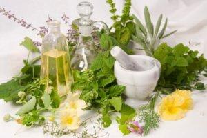 Народные рецепты применяются, как дополнение к основной терапии