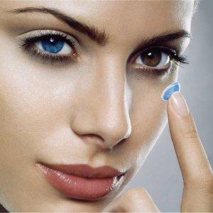 Необычные линзы для глаз: виды, особенности применения
