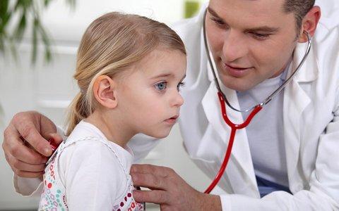 Как определить бронхит у ребенка до визита к педиатру?