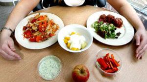 При лечении недуга рекомендуется специальная диета