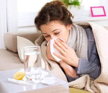 Как лечить простуду при беременности в 1 триместре: основные рекомендации