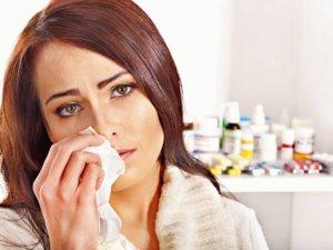 Для лечения гайморита, как правило, назначаются антибиотики