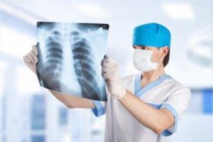 Тромбоэмболия легочных артерий: последствия, причины, симптомы недуга