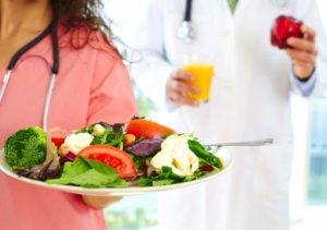 Диета при описторхозе: особенности питания