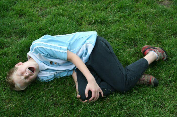 Болевой шок: симптомы состояния и основные причины