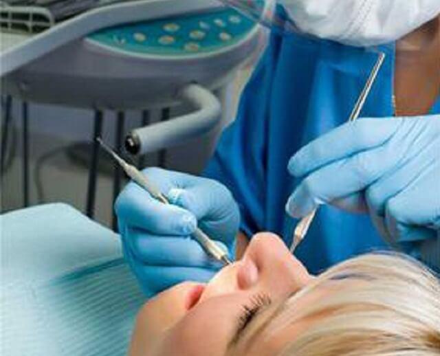 Оголения шейки зуба: лечение и профилактика недуга