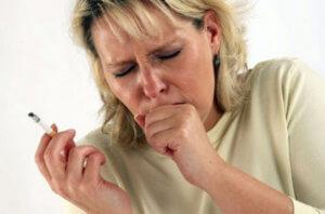 Отравление никотином опасно для здоровья