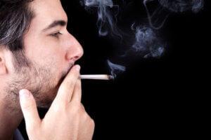 Следует знать о профилактике никотинового отравления
