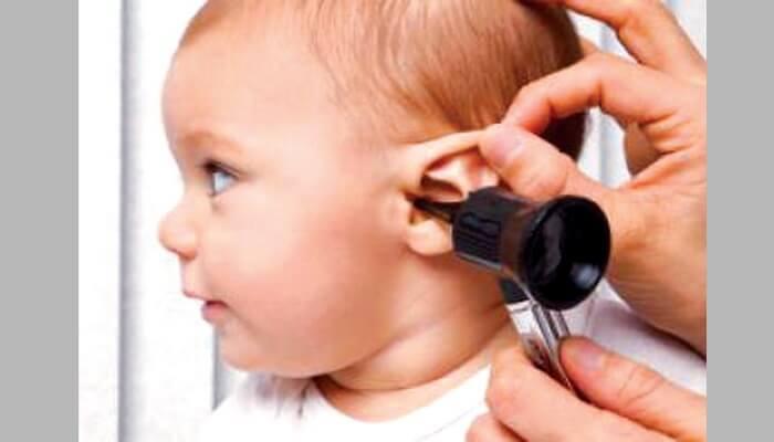 Экссудативный отит у детей: лечение, последствия заболевания, профилактика