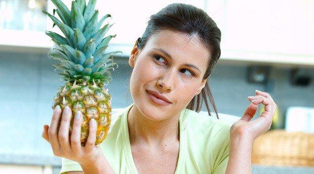 Можно ли употреблять ананас во время беременности: выясняем вместе