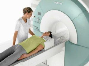 МРТ - один из методов диагностики недуга