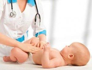 Родителям следует знать о средствах борьбы с коликами у малышей