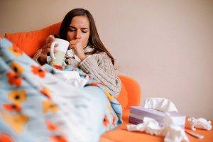 Что можно принимать беременным от кашля: действенные препараты