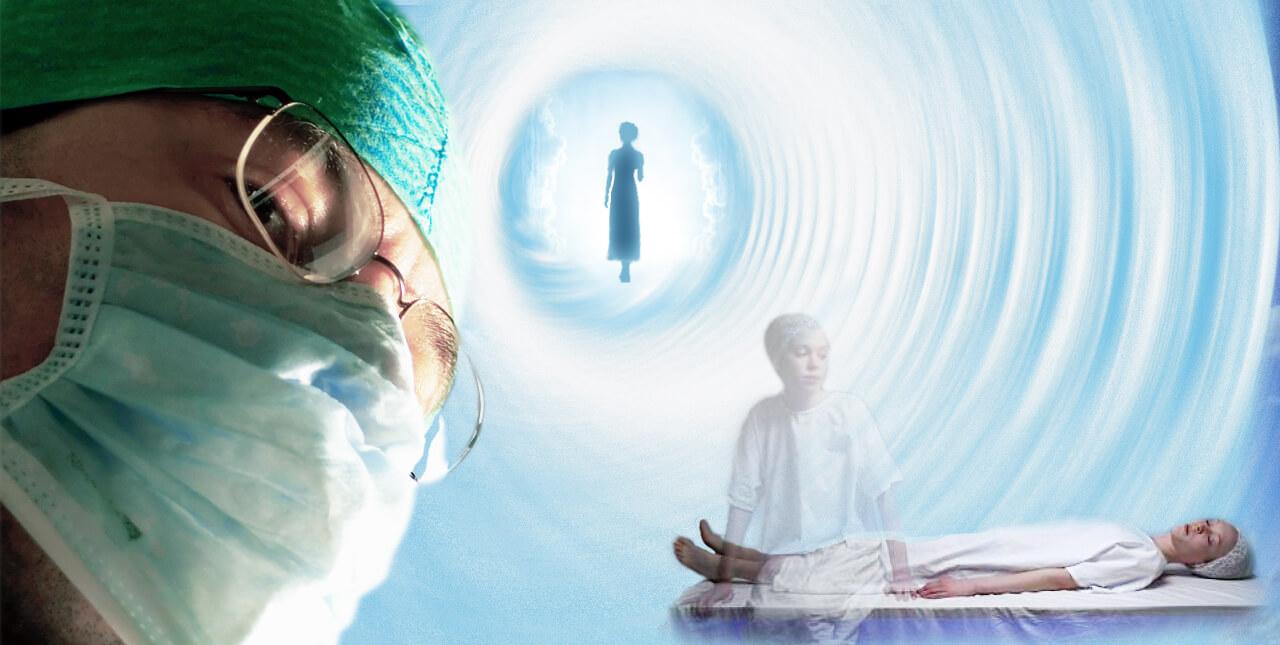 Клиническая смерть: что говорит википедия