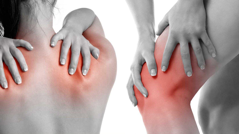 Как почистить суставы от соли: основные рекомендации
