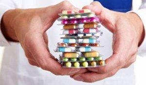 Препараты должен назначить специалист после обследования