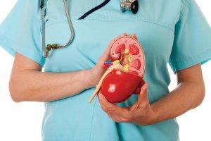 Боль в почках - сигнал о наличии патологии в организме