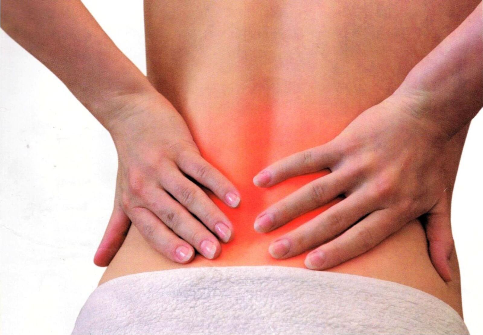 Болят почки: симптомы разных болезней