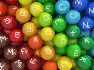 О полезных витаминах следует знать!