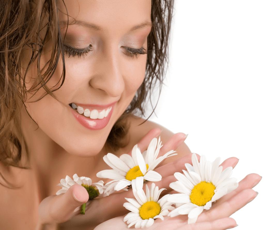 Отвар ромашки от прыщей: эффективное средство для кожи