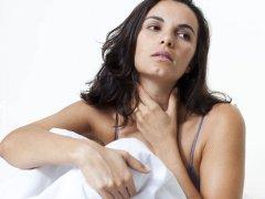 Спазм горла: причины и методы лечения патологии