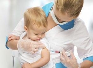 Вакцинация - залог здоровья вашего ребенка