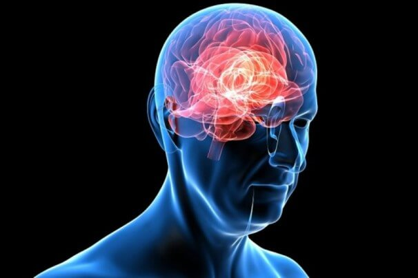 Симптомы и лечение легкого сотрясения мозга
