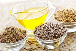 Особенности применения льняного масла при панкреатите