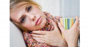Боль в горле - основной симптом недуга