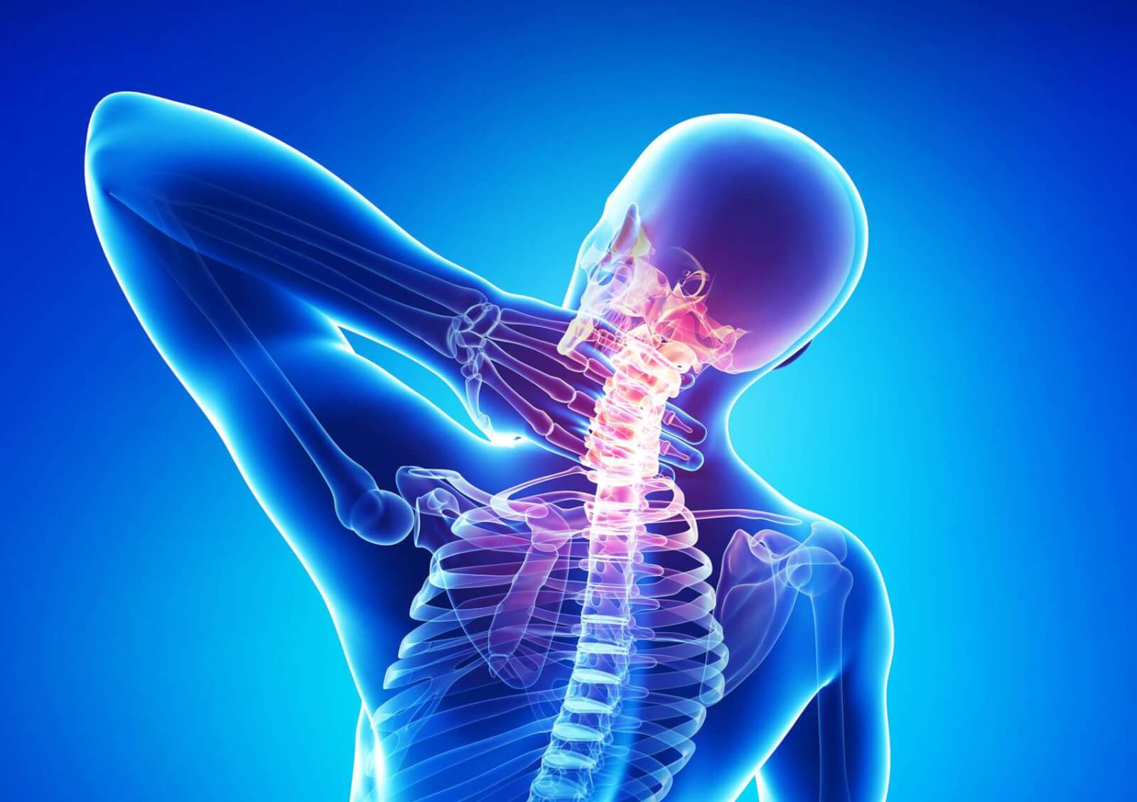 Особенности лечения остеохондроза в домашних условиях