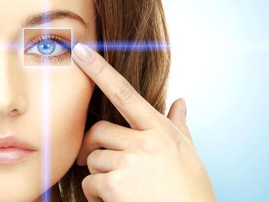 Особенности лечения глаукомы без операции