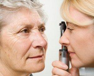 Глаукома - серьезное глазное заболевание