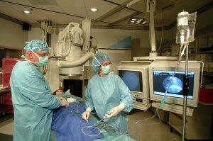 Проведение процедуры осуществляется высококвалифицированными специалистами